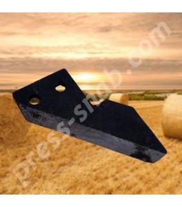 Нож узловязателя Fortschritt 4330257432