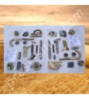 Ремкомплект вязальной секции АВШ 01.400