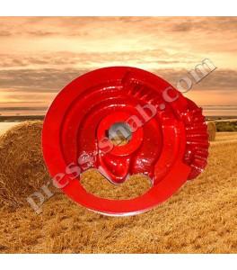 Тарелка аппарата вязального D28,6мм