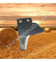 Нож вязального аппарата